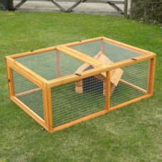 48 Inch Rabbit Run